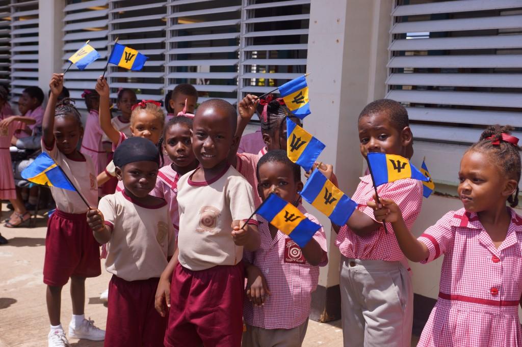 OpenEMIS Barbados