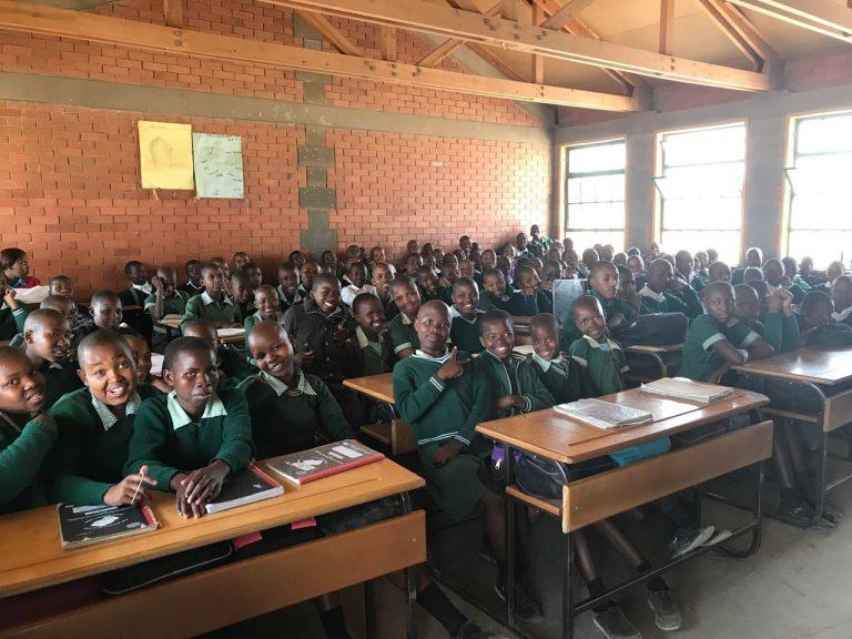 OpenEMIS Lesotho