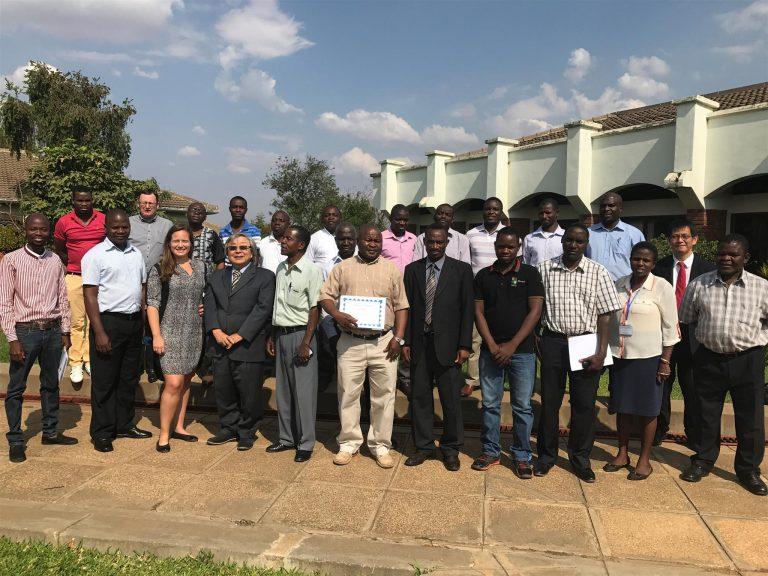 OpenEMIS Malawi