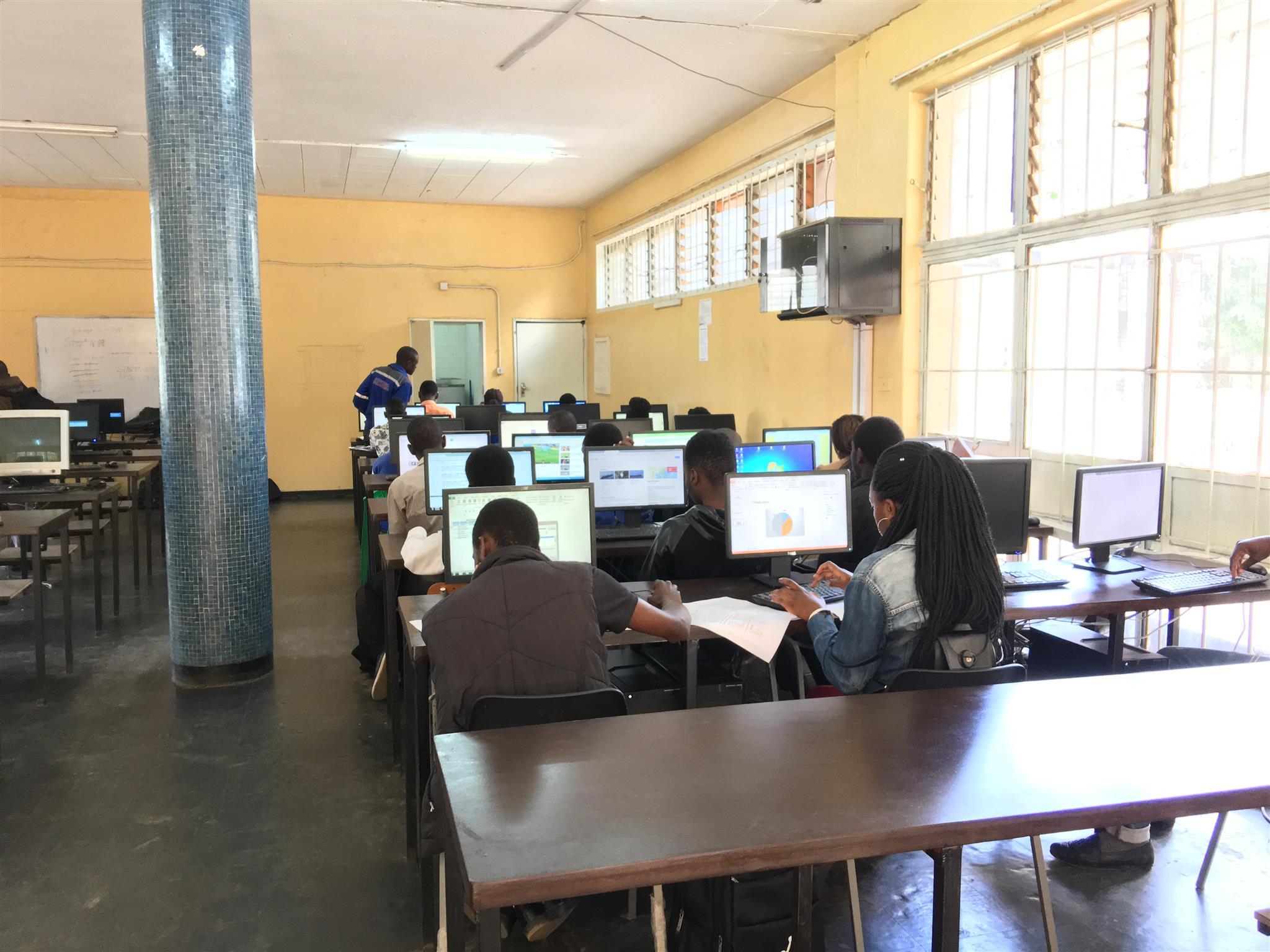 OpenEMIS Zambia